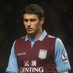 Aston Villa defender Matt Lowton desperate to right Wembley wrong