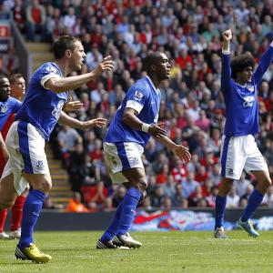 Merseyside derby ends with stalemate