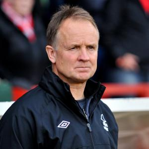 Bristol City appoint Sean O'Driscoll as manager