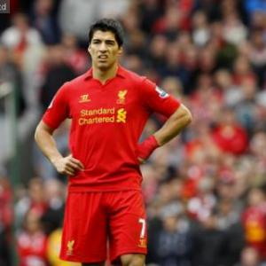 Suarez Is Betraying The Anfield Faithful