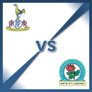 Blackburn Rovers away at Tottenham Hotspur - Follow LIVE text commentary