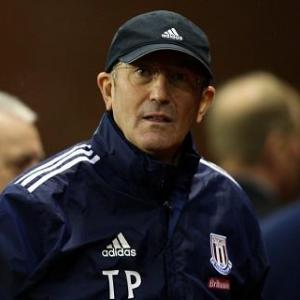 Pulis ponders on Stoke adventure
