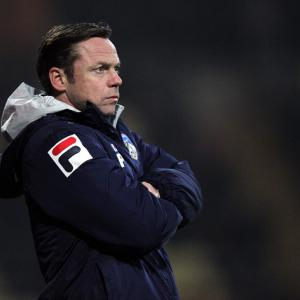 Cup upset earns Dickov breathing space