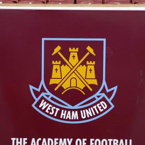 West Ham chairmen urge fans over chanting