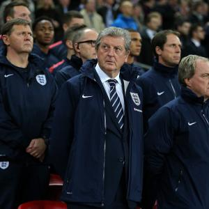 Emotional Hodgson expresses relief