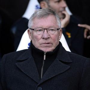 Fergie: Players use sleeping pills