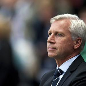Newcastle V Aston Villa at Sports Direct Arena : Match Preview
