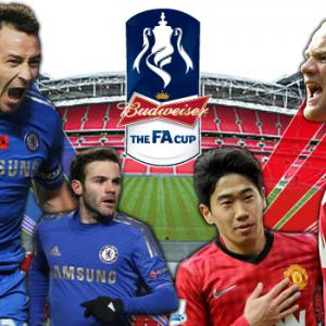 Former Chelsea and Manchester United players preview this weekends game - Video