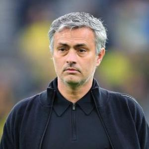Mourinho: I've considered staying on