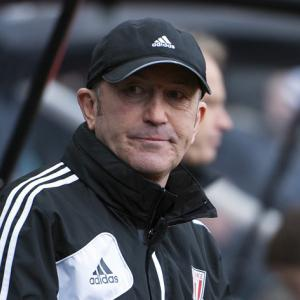 Pulis senses lift in Stoke spirits