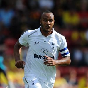 Kaboul injury blow for Tottenham