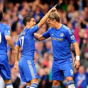 Holders Chelsea ready for tough examination of Champions League credentials