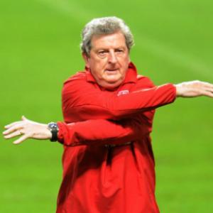England boss Roy Hodgson optimistic over World Cup qualification chances