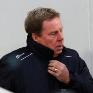 Redknapp defends spending