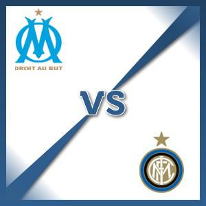 Inter Milan away at Marseille - Follow LIVE text commentary