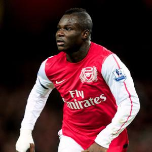 Jol to check on Frimpong