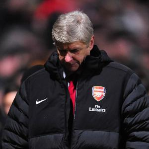 Wright wants Wenger to 'tell the truth'