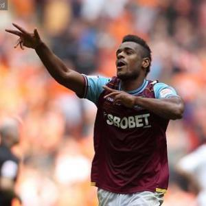 West Ham 2-1 Cheltenham: Match Report