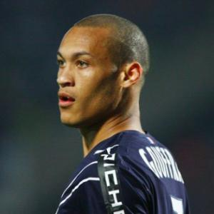 Bordeaux's Gouffran out for two weeks