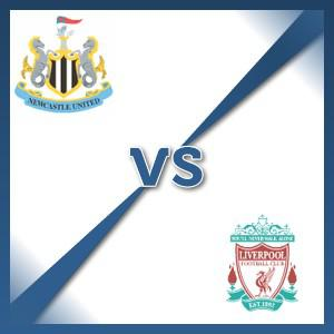 Newcastle United V Liverpool - Follow LIVE text commentary