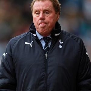 Rovers not the job for Redknapp
