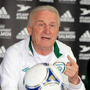 Tardelli defends Trapattoni