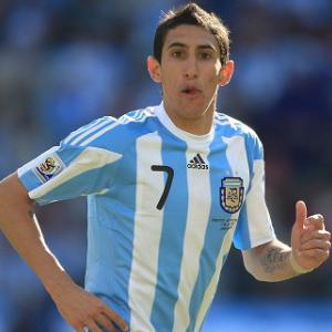 Sabella boosts Argentina World Cup squad