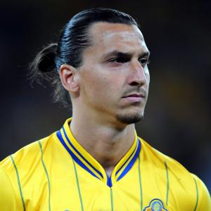 Tardelli scared by Sweden's Ibrahimovic