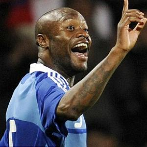 WORLD CUP 2010: Arsenal defender William Gallas faces  heartbreak