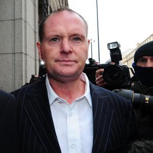 Footballers Foundation donates money for Gazza alcohol battle