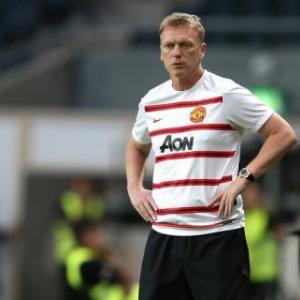 Manchester Unites boss David Moyes raring to go