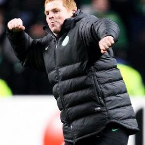 Lennon revels in Hoops progress