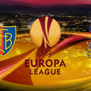 FC Basel v Tottenham Europa League Match Preview, Line-Up's and Prediction