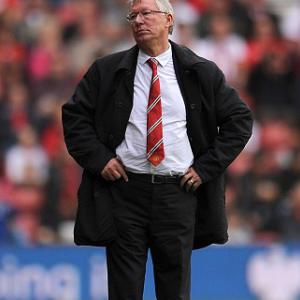Ferguson vows backing for Liverpool