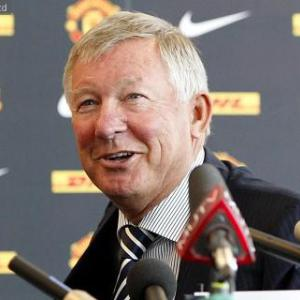 Premier League is our priority: Ferguson