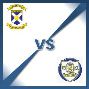 East Fife V Queen of South - Follow LIVE text commentary