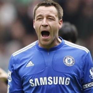 50 players to watch at the World Cup - No 29 John Terry