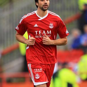 Aberdeen 2-0 Hearts: Match Report