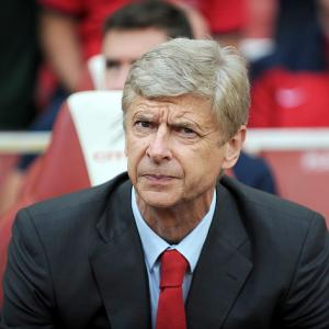 Wenger confident of signings