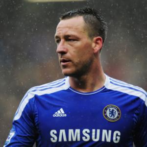 Valencia target January move for ex-England skipper John Terry