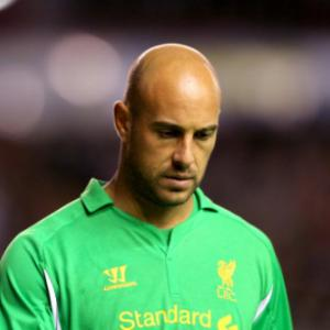 Liverpool and Arsenal in Reina swap deal