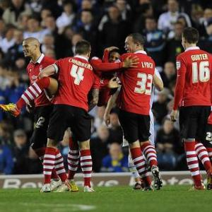 Leeds 4-1 Peterborough: Match Report