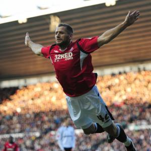 Newcastle sign Shefki Kuqi