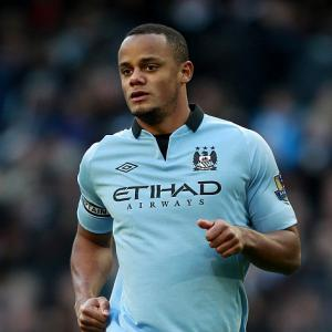 Vincent Kompany cleared after Manchester City win appeal