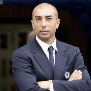 BREAKING NEWS: Roberto Di Matteo has been sacked