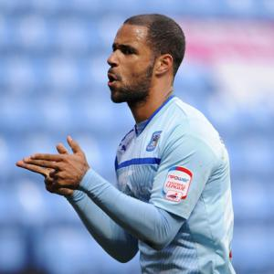 David McGoldrick says Coventry must maintain form