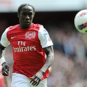 Wenger cool over Sagna comments