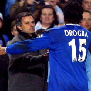 Didier Drogba believes Chelsea should turn to Mourinho