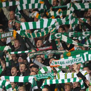 Celtic England move dismissed