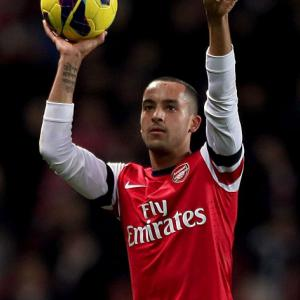Wenger almost certain over Walcott deal